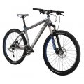 "2015 - Diamondback Axis Sport 27.5"" Mountain Bike"