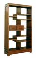 Bookcase Zig-Zag Gracia