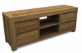 TV Stand Colonial