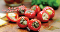 Cherry Peppers Stuffed With Olive, Capers And Anchovies