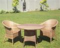 Athena Chair & Malibu Table
