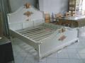 Mahogany Bed Collection