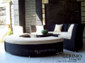 Garden Sofa Gerimo