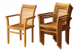 Stacking Chair New