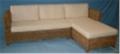 Day Bed Lounge Set Of 2 Water Hyacinth Furniture