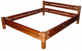 Rosewood Bed 3S