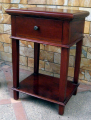 Bed Side Table Canope