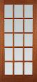 Palma Tropica Door