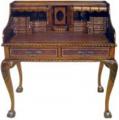 Desk Chippendale