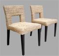 Chair Plelepah Side