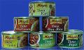 Tuna with flavors