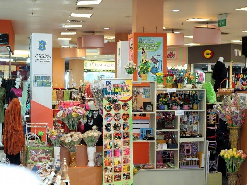 PT Indonesia Product Global, Surabaya
