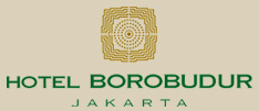 Borobudur Jakarta, Company, Jakarta