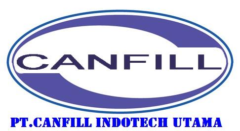 PT.Canfill Indotech Utama, Company, Tangerang