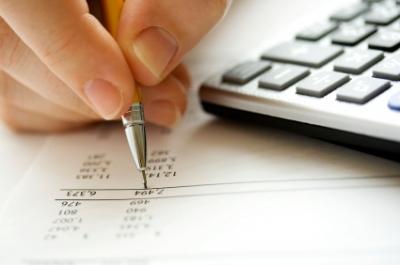 Order Credit Management