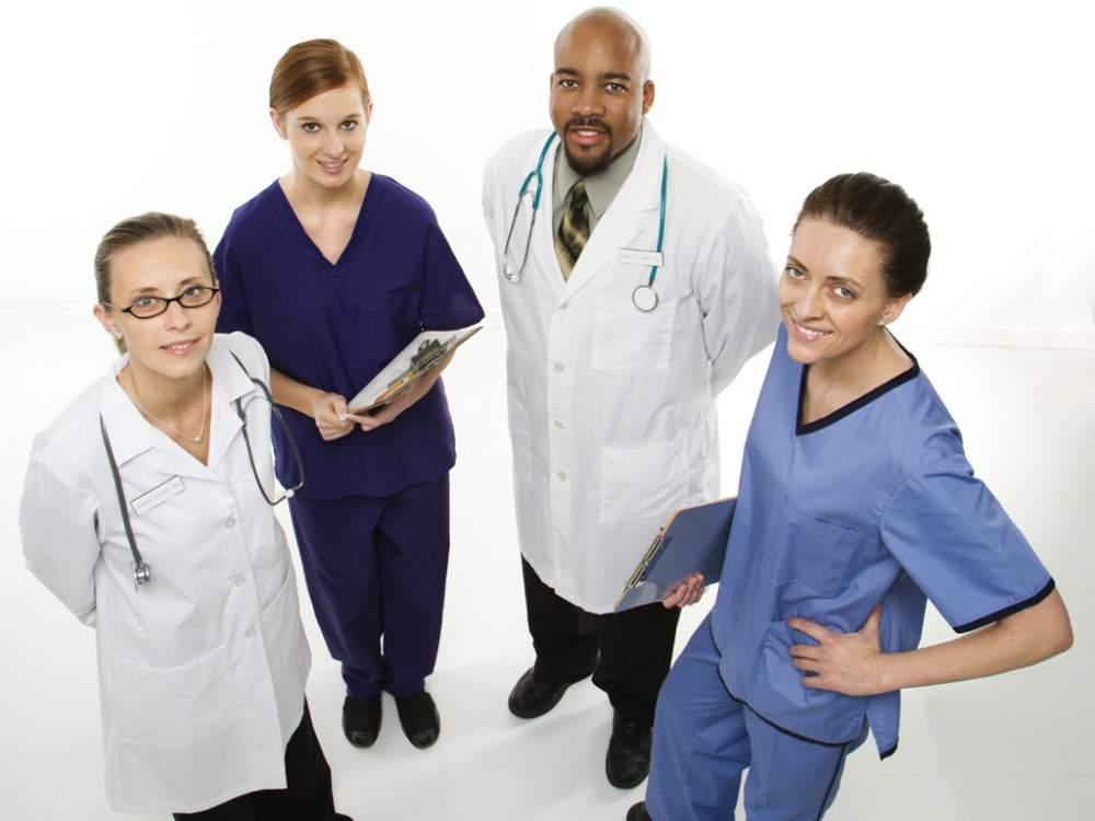 Order Outsourcing - Medical out-patient reimbursement administration