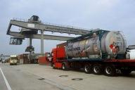 Order Transportation of chemicals