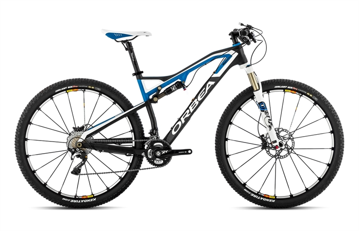 Order 2014 Orbea Occam 29 M30 XT Mountain Bike