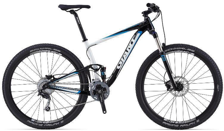 Order 2014 Giant Anthem X 29er 3 Mountain Bike