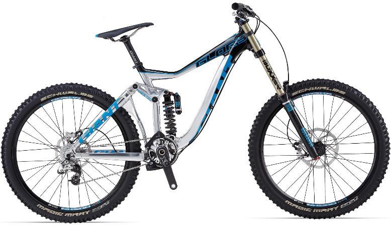 Order 2014 Giant Glory 0 Mountain Bike
