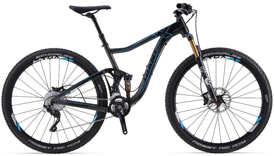Order 2014 Giant Trance X 29er 0 Mountain Bike