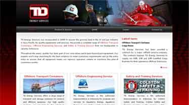 Order Website