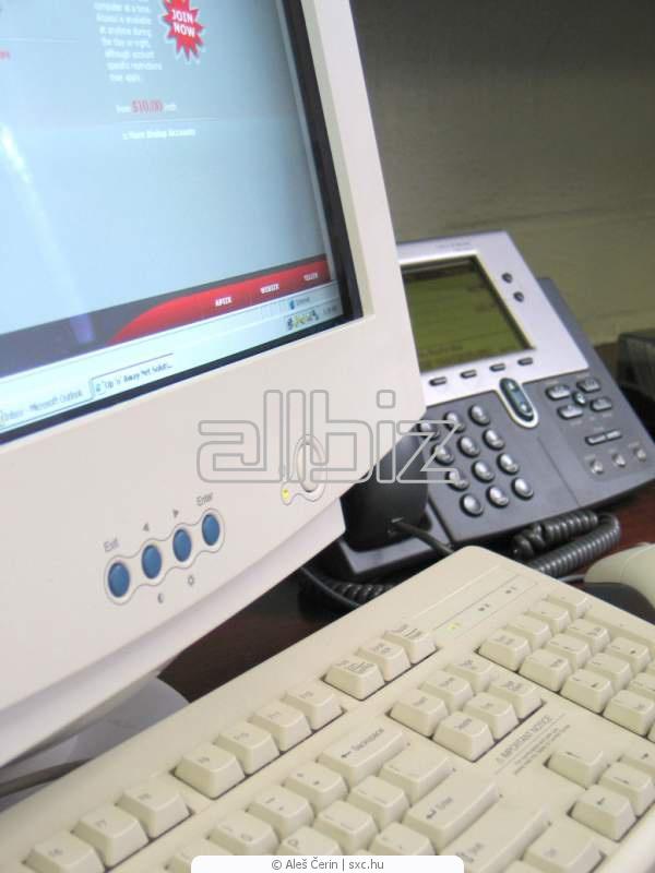 Order Perawatan Hardware & Operating System.