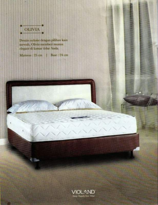 Order ### V ### ioland Olivia mattress