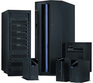 Order Hardware and software supplier