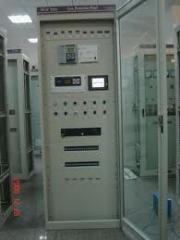 Panel protection