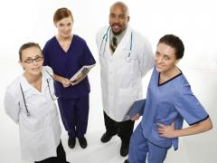 Outsourcing - Medical out-patient reimbursement administration