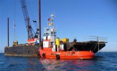 Barging services