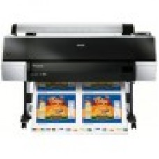 Epson Stylus Pro 9900 EFI Proofing Edition 44 inch Width Printer