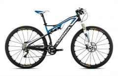 2014 Orbea Occam 29 M30 XT Mountain Bike