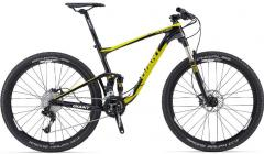 2014 Giant Anthem Advanced 27.52 Mountain Bike