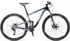 2014 Giant Anthem X Advanced 29er 1 Mountain Bike