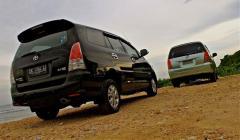 Adimelali 7 Seats SUV TOYOTA