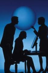 Organization of personnel search and selection at
