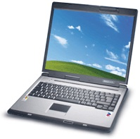Datarecovery notebook harddrive
