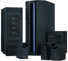 Hardware and software supplier