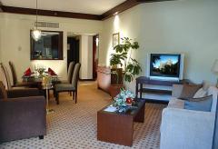 Garden Wing Suite